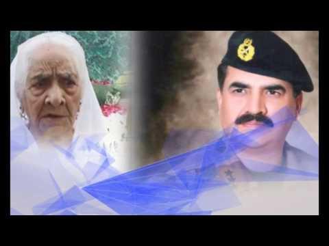 Pakistani Defence Day National Song Ay Puttar Hattan Te Nahi Wikde By Noor Jahan HD 1080