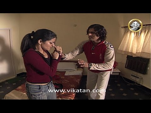 Kolangal Episode 685