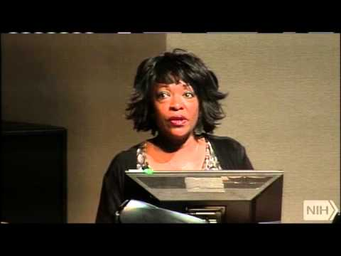 An Afternoon with Poet Rita Dove: Sonata Mulattica