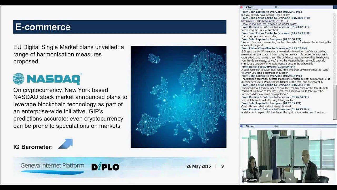 Internet governance and digital policy   DiploFoundation