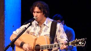 Joe Nichols - If I could only fly