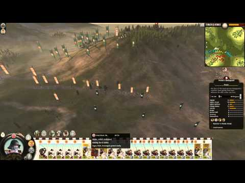 Fall of the Samurai - WOODEN CANNONS OP!!! |