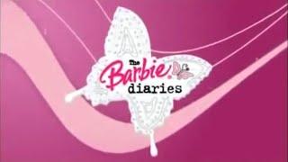 O Diário da Barbie - Trailer BR DUBLADO (HD)
