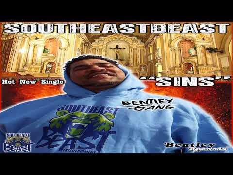 Sins ft Zarilla Pimp Skrilla - SOUTHEASTBEAST