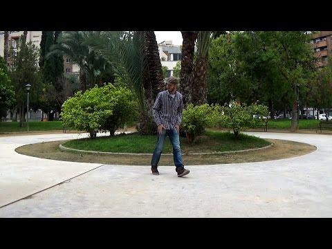 Lone Digger - Caravan Palace | Electroswing Dance