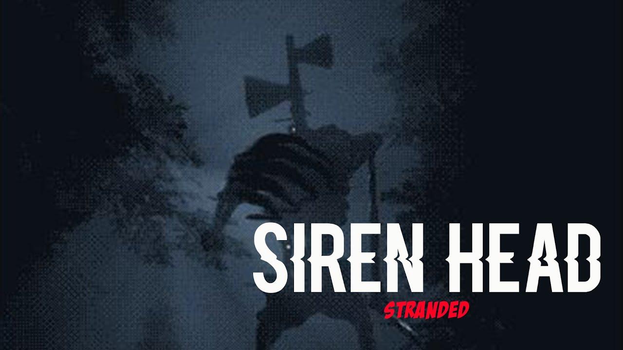 ¡¡ESTE NUEVO JUEGO DE SIREN HEAD ES BESTIAL!! 😱📣 Siren Head: Stranded - Horror Game (iTownGamePlay)