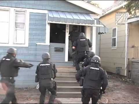 Coordinated drug bust nets 44 arrests in Buffalo, New York ...