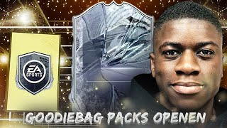 RULEBREAKERS KANE(1.4M) & FUTURE STARS GEPACKT!! LIVE EIGEN GOODIEBAG PACK & PACKS VAN KIJKERS!