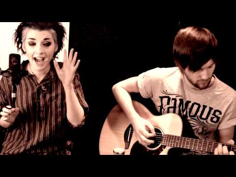 Spaceman - 4 Non Blondes Cover  - Lauren Tate & Tom Jepson