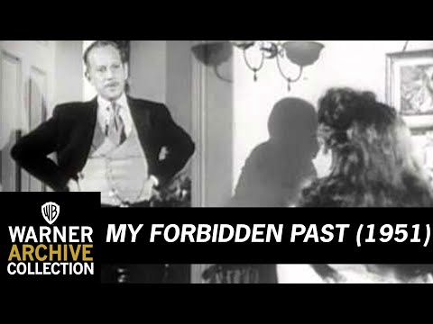 My Forbidden Past is listed (or ranked) 31 on the list The Best Ava Gardner Movies