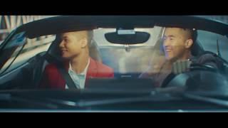 Kenny Chase ft Vuthea, Jamie Raine - Thinking Bout Chu