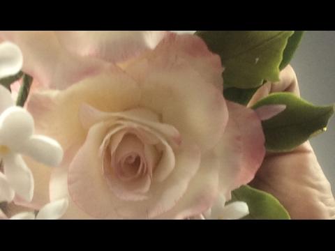 Curso flores de Açúcar