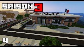 La ville moderne S3   Déco extérieur   EP4