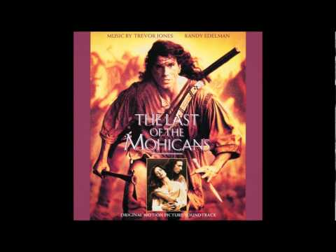 Mix - The Last of the Mohicans - Main Title