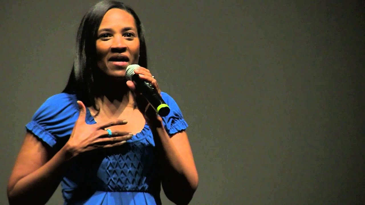 Living the Limitless Life: Kim Mitchell at TEDxYouth@SantaMonica