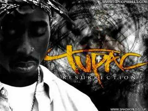 2pac How Long Will You Mourn Me