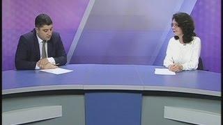Программа «Актуальное интервью» с Юрием Прихожановым 16.02.2016 г.(, 2016-02-16T09:05:11.000Z)