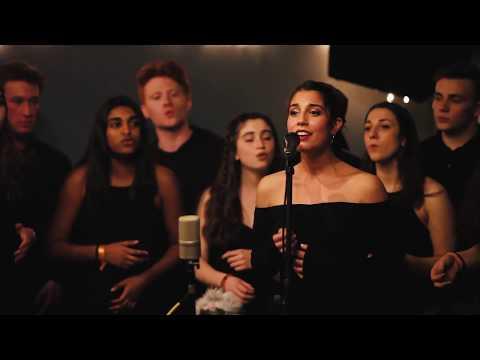THUNK a cappella - Have Mercy (Eryn Allen Kane)