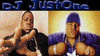 Notorious B.I.G & Big Pun - Hypnotize (DJ JustOne Remix) w/download link!!!