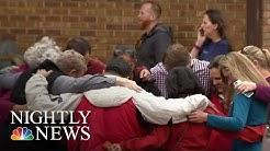 Multiple Students Injured In Colorado School Shooting | NBC Nightly News