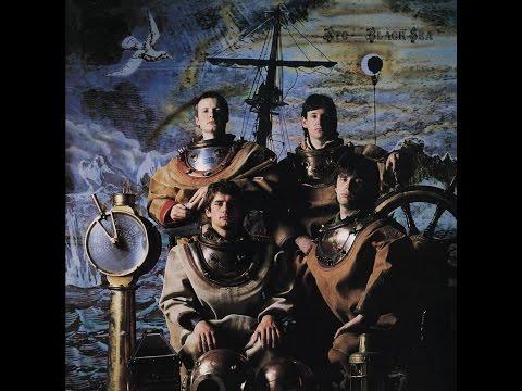 XTC - Black Sea (Full Album) [HD]