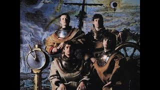 XTC - Black Sea (Full Album) [HD]