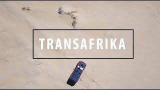 Transafrika - Einmal quer durch Afrika