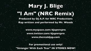 I Am NRC Remix