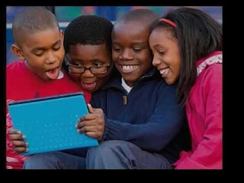Digital technology impacts on the developing brain of children and adolescents