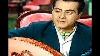 تقاسيم على العود من مقام النهاوند فريد الأطرش - الغربال الفني
