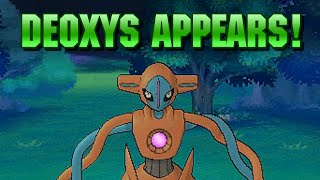 A Legion of Legendary Pokémon and the Delta Episode Await!