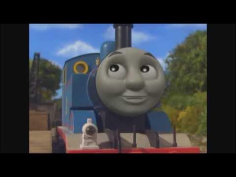 Thomas & Friends (Friends & Family)