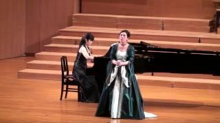 Ave Maria~オペラ『Otelloオテロ』より/G.Verdi
