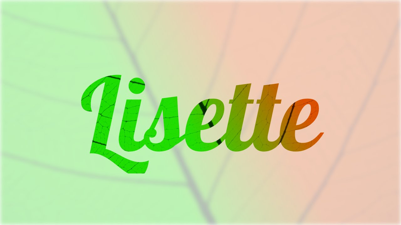 Q Significa Toad En Ingles Significado de Lisette...