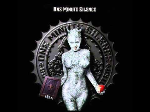 Клип One Minute Silence - Rise and Shine