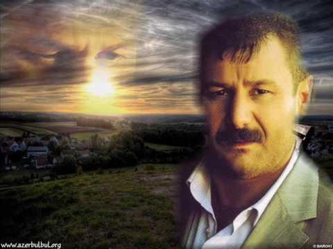 Azer Bülbül-Sevmiştim Sevdanın Çok Ötesinde