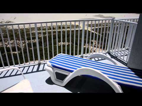 Adventurer Oceanfront Inn Video - Wildwood Crest, NJ United