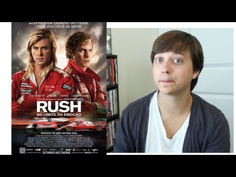 Rush REVIEW streaming vf