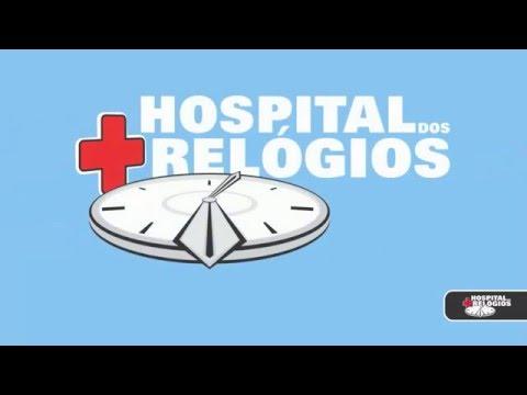 06ac0f83e29 HOSPITAL DOS RELÓGIOS
