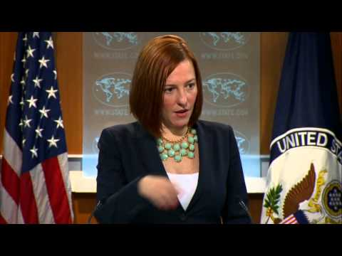 Daily Press Briefing: February 11, 2014