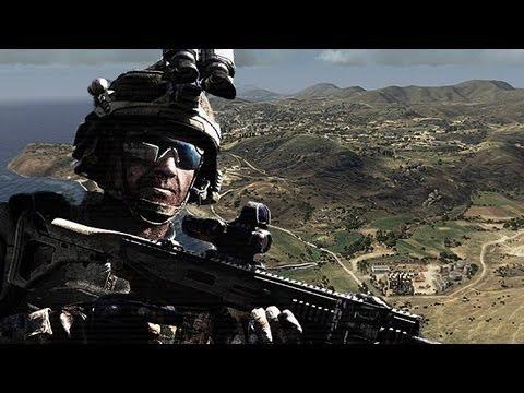 ARMA 3  TestVideo zur MilitärSimulation