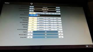 Fortnite sur gt 710, 4 gb ram et core de première génération i5!!