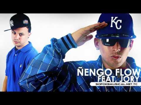 Ñengo Flow Ft Jory -- Tu Eres Otra Cosa