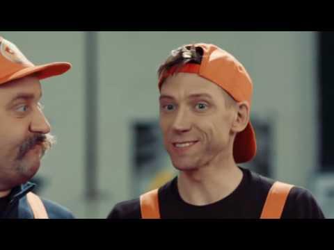 Юмористический сериал - сто | На троих, комедия, смотреть онлайн в хорошем качестве