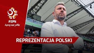 Konferencja prasowa Zbigniewa Bońka i Jerzego Brzęczka - Na żywo