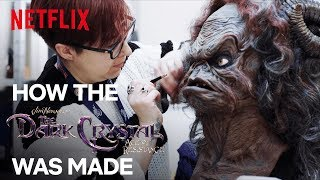 19 Facts About The Dark Crystal: Age Of Resistance   Netflix