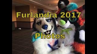 Furlandia Photos 2017 Fursuits!