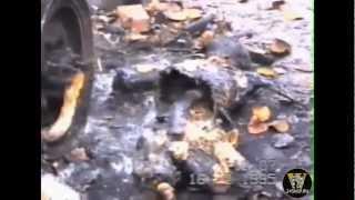 + 18 Чечня. Иркутский ОМОН в Грозном 1995 г.