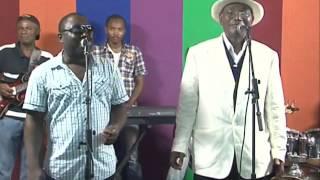 JABAMA  sur LTM DU 13 Décembre  2015   Emile Kangue - Part II