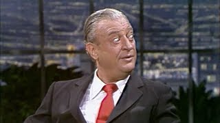 No One Could Make Carson Laugh Quite Like Rodney Dangerfield (1982)